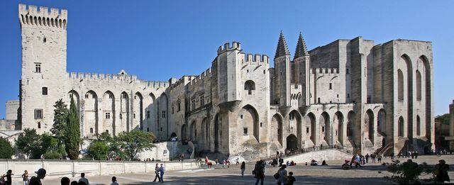 Avignonesisches Papsttum