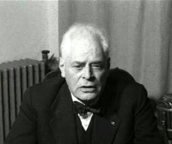 Jacobus Johannes Pieter Oud †