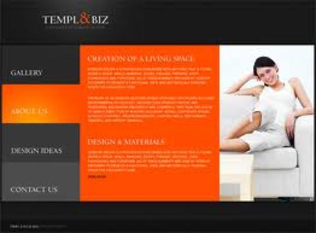 Web design review