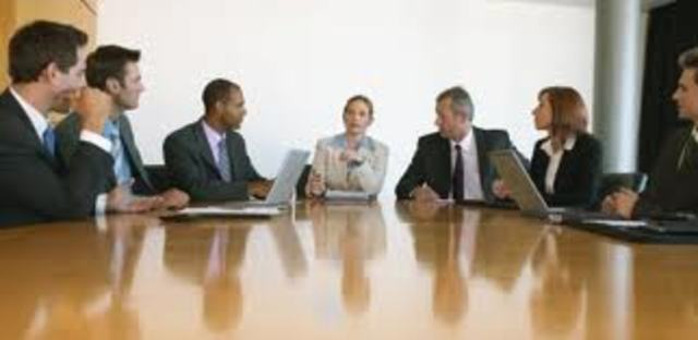 Managment Meeting 8 am