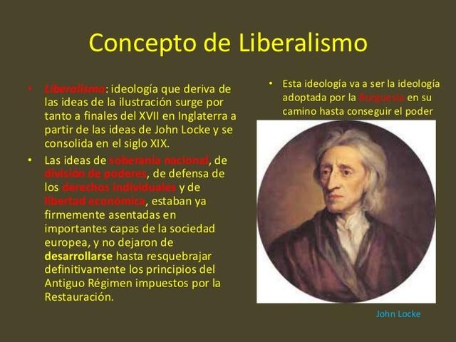 Liberalismo el siglo XIX,  había logrado dar forma al nacimiento de los sistemas escolares