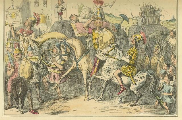 War with Pyrrhus