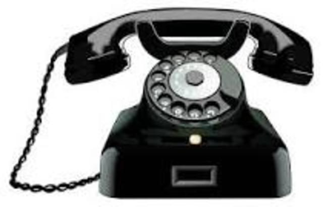 telfono