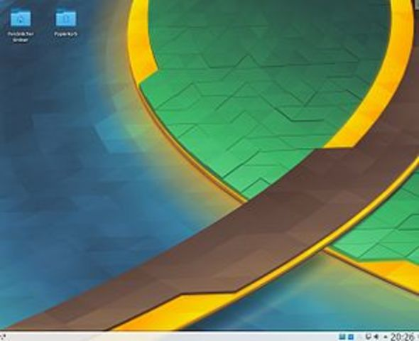 Linux:Kubuntu