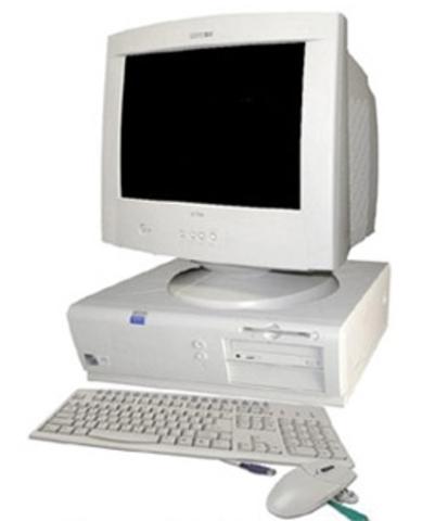 Actualización computador
