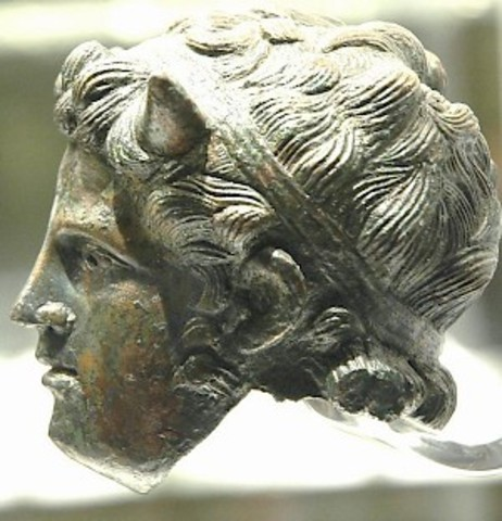 Demetrius Becomes King of Macedonia