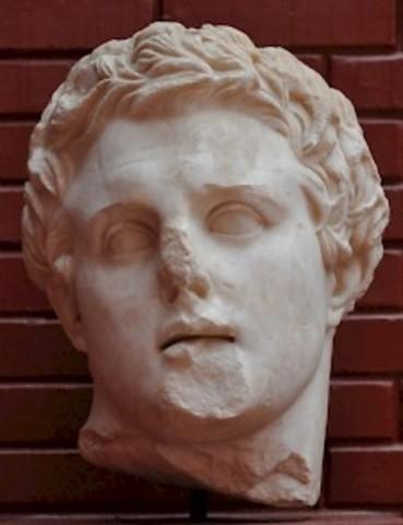 Lysimachus Takes Macedonia