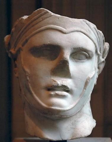 Demetrius Captured by Seleucus