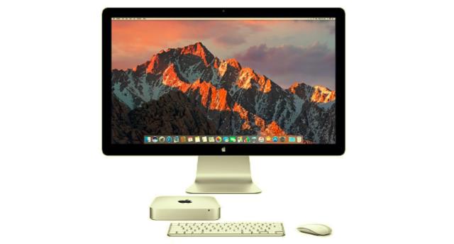 Historia de la Macintosh