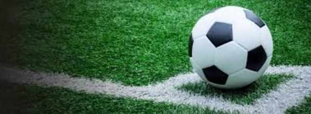 Hakkasin käima jalgpalli trennis