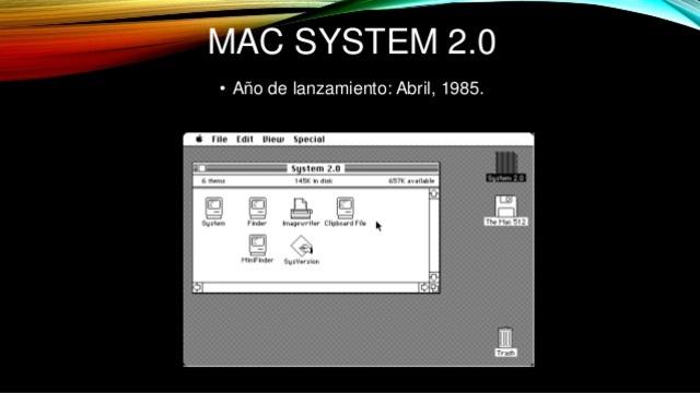 Sistema 2 (1985)