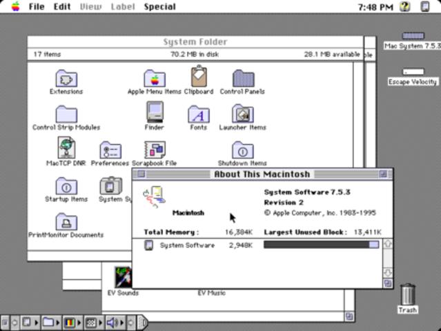 Sistema 7 (1990)