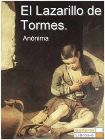 El Lazarillo de Tormes - Prologo
