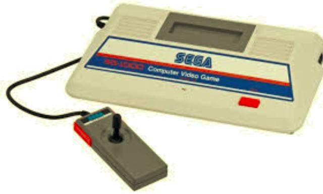 Cuarta generacion de video consolas