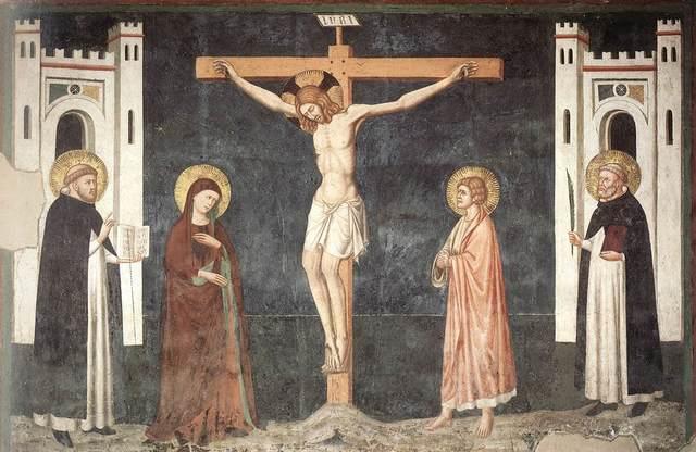 San Domenico de Nápoles