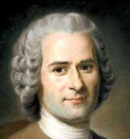 Jacobo Rousseau