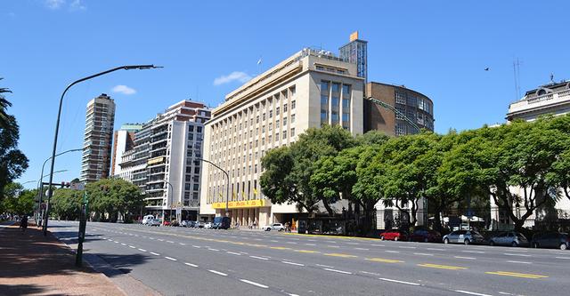 ACA Sede Central - Buenos Aires