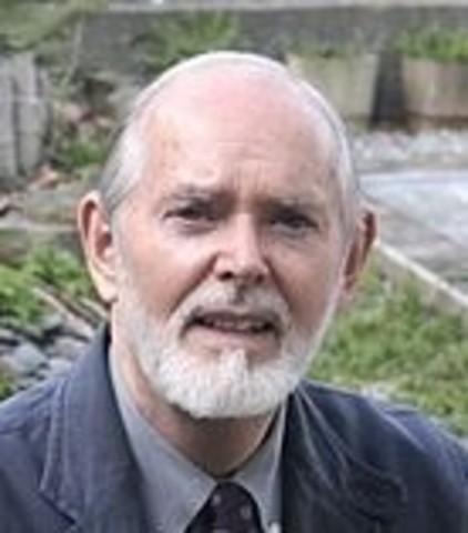 Kieran Egan