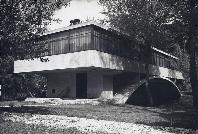 La Casa del Puente - Mar del Plata