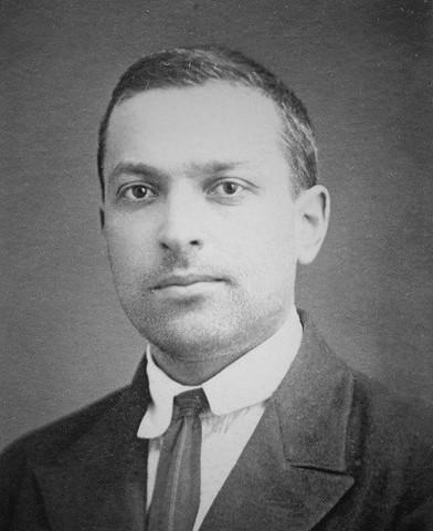 Lev Semiónovich Vygotski