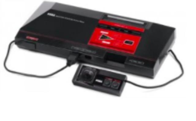 Sexta generacion de video consolas