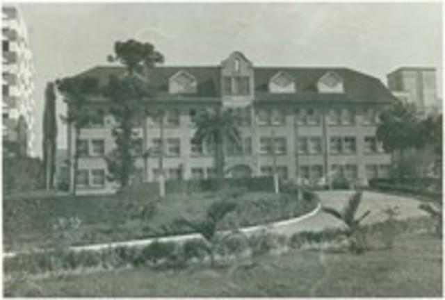 Alteração do nome da escola