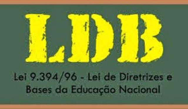 LDB n°9394/96