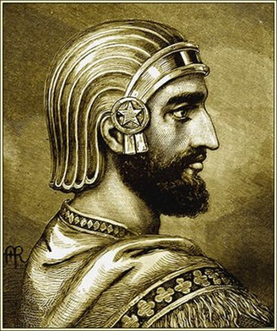 9.1, Persia, Cyrus Builds an Empire