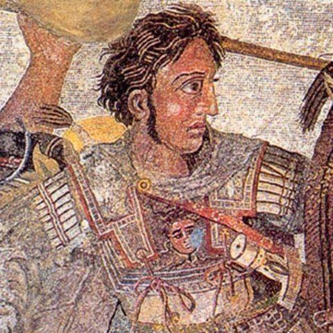 9.3, Central Asia, Alexander Attacks