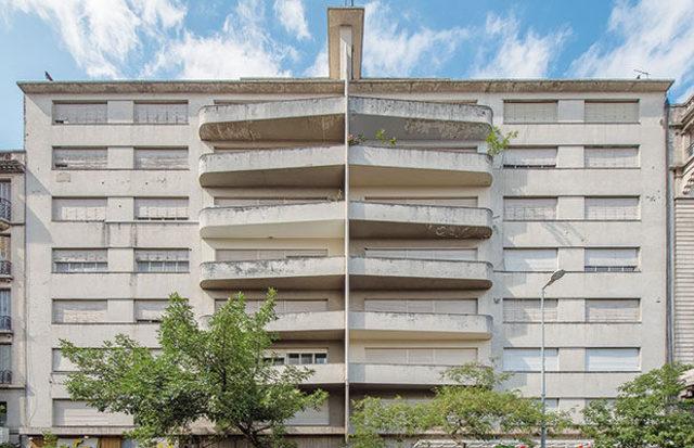 Edificio Sudamericana - Córdoba
