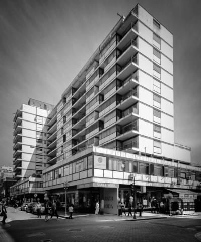 Edificio Ames - Córdoba