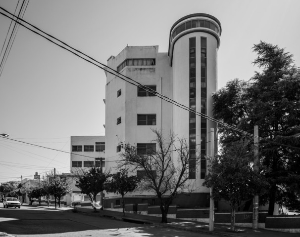 Escuela Presidente Sarmiento - Córdoba