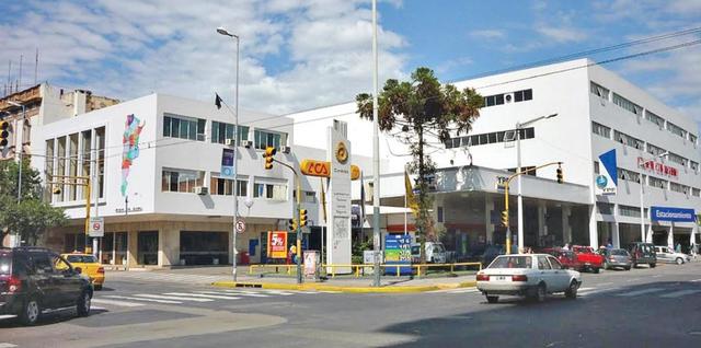 ACA Sede Córdoba