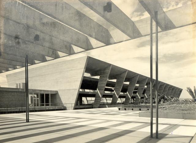 Museo de Arte Moderno - Rio de Janeiro