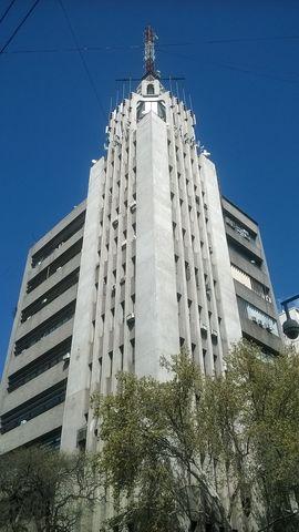Edificio Gómez - Mendoza