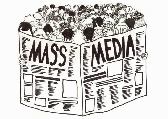 Se introducen los Mass media en el ámbito educativo
