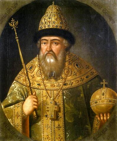 СМУТНОЕ ВРЕМЯ 1598-1613 гг.