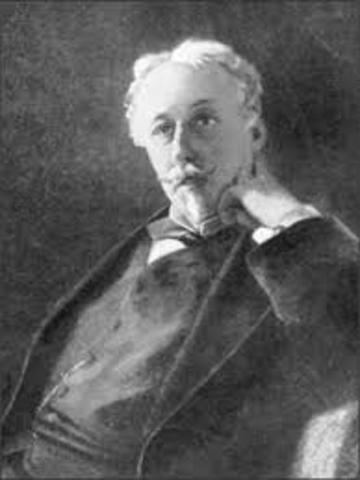 JOSEPH  ARTHUR CONDE DE GOBINEAU