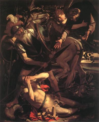 St. Paul (ca. C.E. - ca. 65 C.E.)