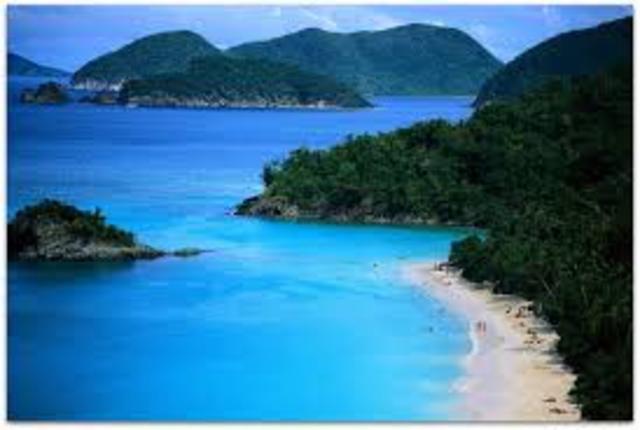 Филиппинские острова.     (Ф.Магеллан)