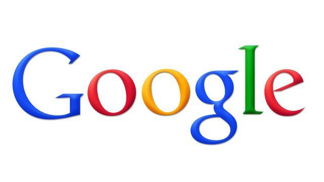 Google opgericht