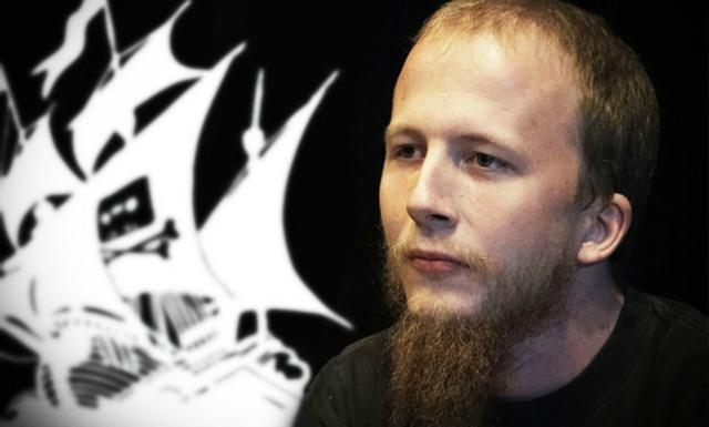 Oprichters The Pirate Bay veroordeeld