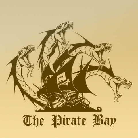 Hoofdkantoor The Pirate Bay opnieuw binnengevallen, zonder resultaat
