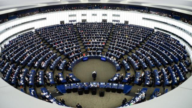 Piratenpartij Zweden in Europees Parlement