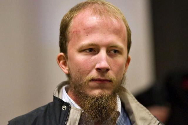 Gottfrid Svartholm uit gevangenis