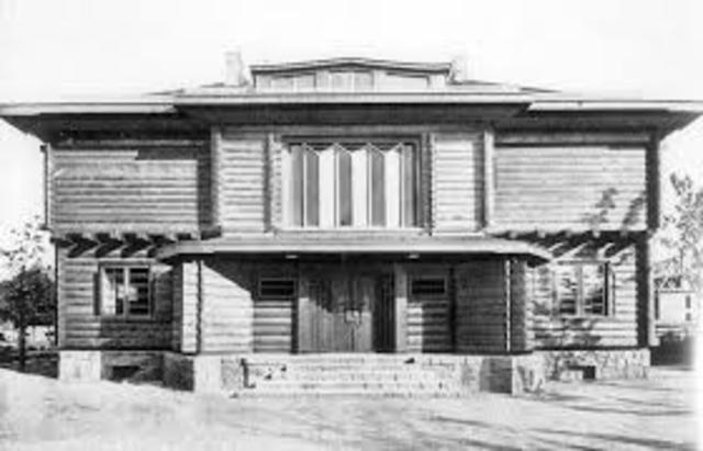 Haus Sommerfeld (Bauhaus-Gemeinschaftsprojekt)