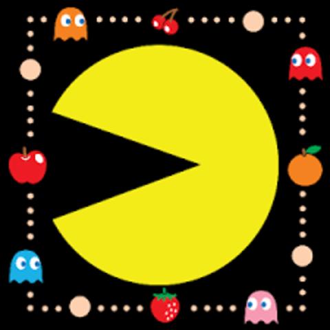 Se Crea Pacman