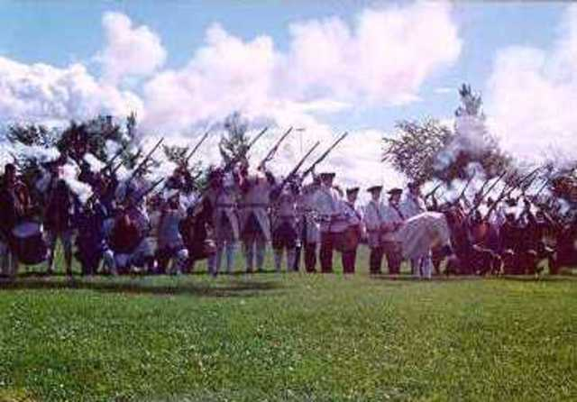 Attack on Fort Necessity