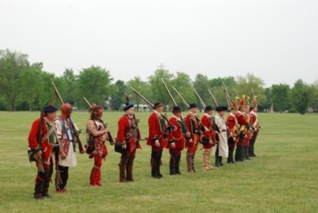 Statr of King George's War