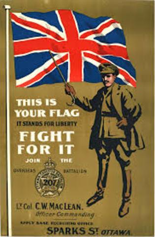 English-Canadian Nationalism